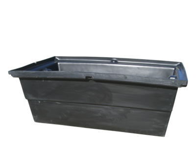 rectangle troughs